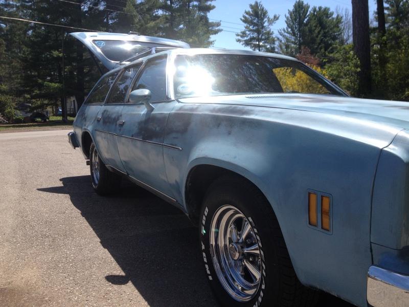 $200 driveway paint job Img_3628