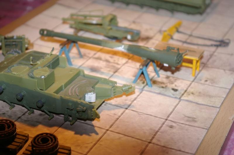 Mes AMX au 1/35ème - Page 8 Imgp3116