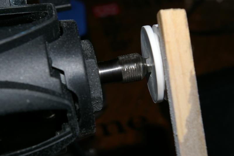 Fabriquer des poulies sans tour Imgp3133