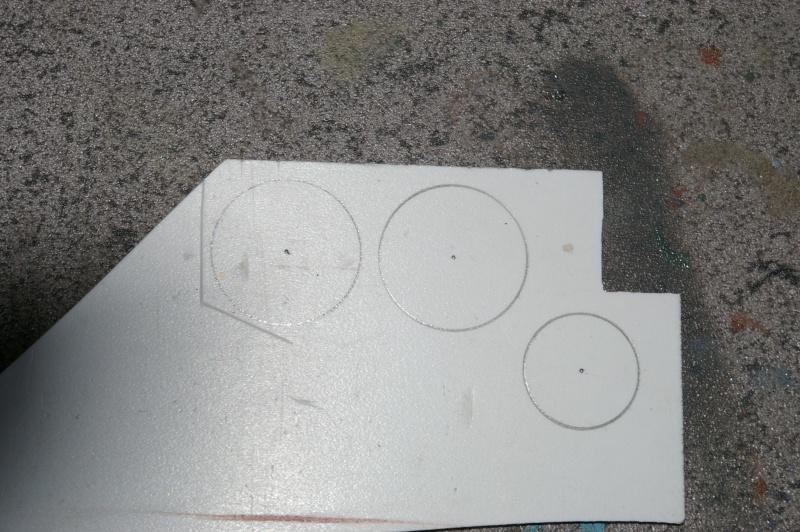 Fabriquer des poulies sans tour Imgp3138