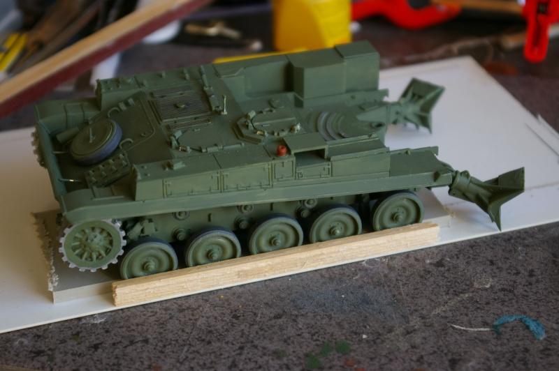 Mes AMX au 1/35ème - Page 9 Imgp3142