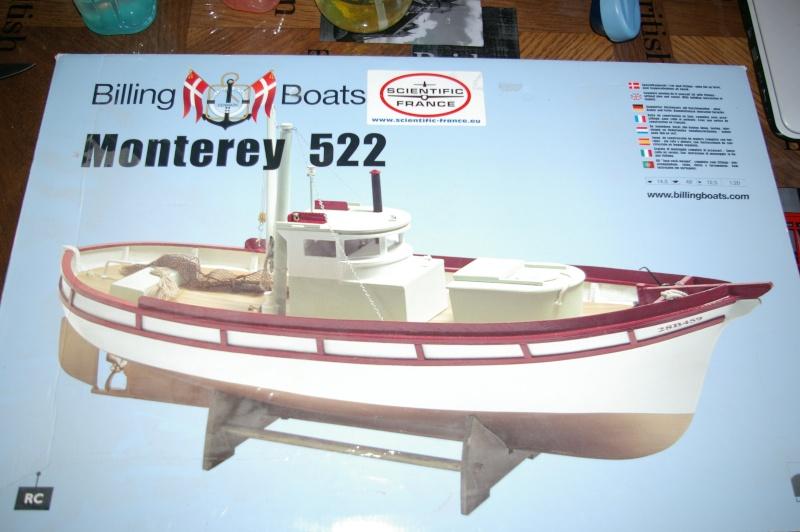 Le MONTEREY 522  Billing boat au 1/20 Imgp3222
