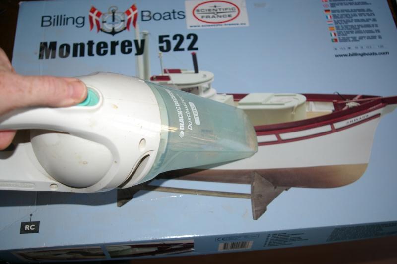 Le MONTEREY 522  Billing boat au 1/20 Imgp3223