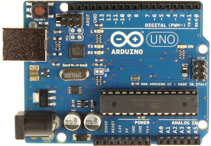 Tuto Checkpoint avec Arduino Arduin10