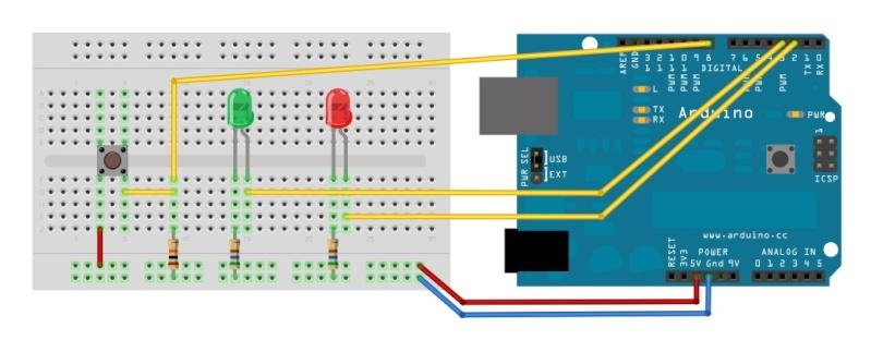 Tuto Checkpoint avec Arduino Image110