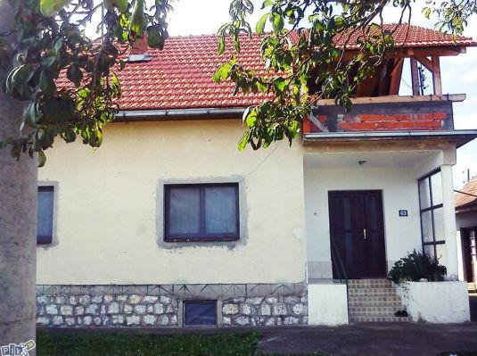 Prodaje se kuća u Donjem Boću 0110