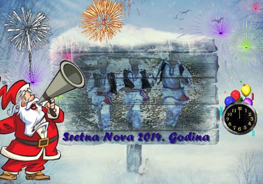 ...3, 2, 1.... Sretna Nova Godina! 111110