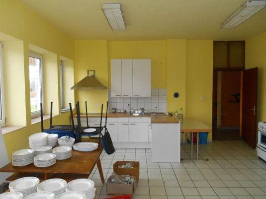 Dom Boće - Uređenje kuhinje - Organizacija dočeka Nove godine 14584510