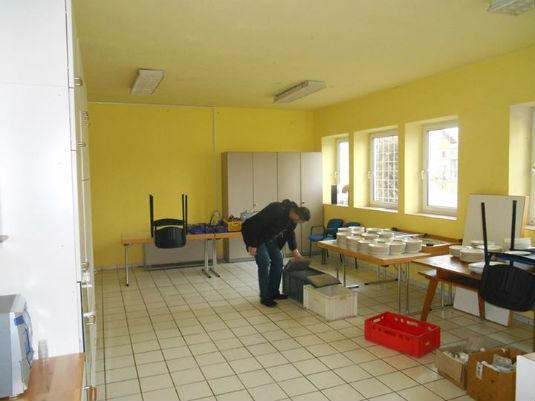 Dom Boće - Uređenje kuhinje - Organizacija dočeka Nove godine 14663110