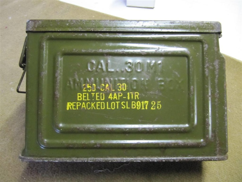 """30 M1 """"carbine"""" only Img_7118"""
