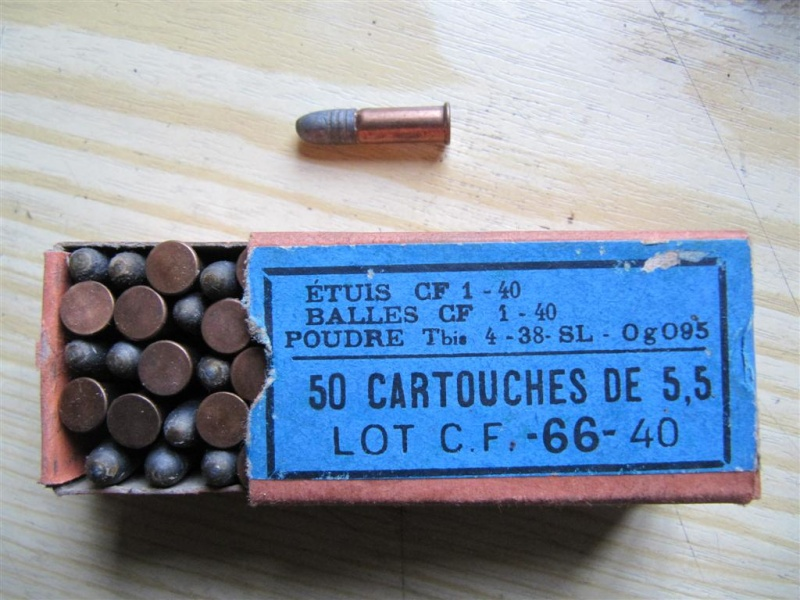 munitions .22 réglementaires Img_7122