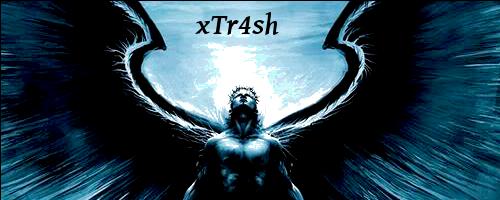 Petite mise à jour du forum Xtr4sh11