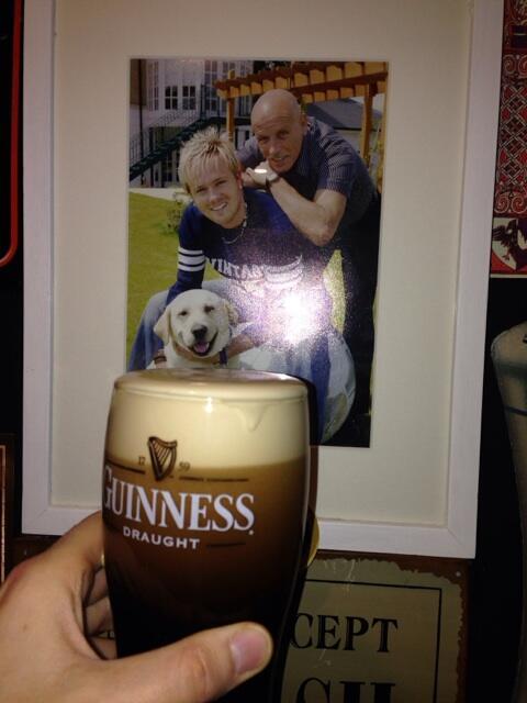 Merry Xmas Dad!! Bcspp410
