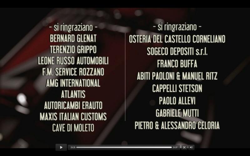 SEZIONE VIDEO ALFA ROMEO - Avete trovato video interessanti ? Condivideteli qui ! - Pagina 7 Paoloa10