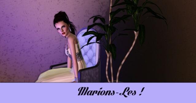[Clos] Marions-Les ! Titre10