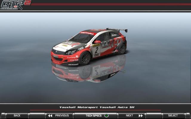 Vauxhall Astra Sport Hatch BTC-T v1.0 by PetraGTC for GTR2 Gtr2_245