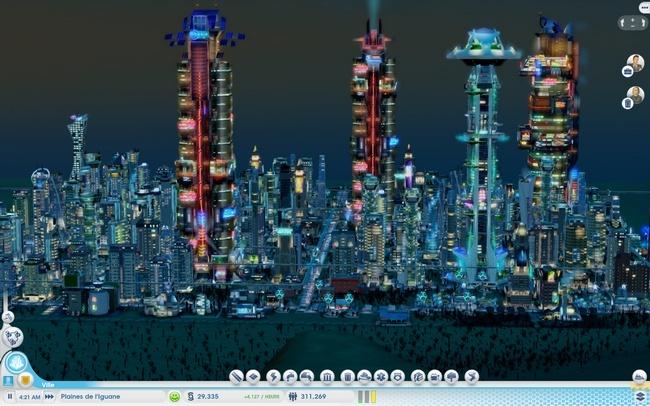 Photos de vos villes SimCity   - Page 2 Spark_11