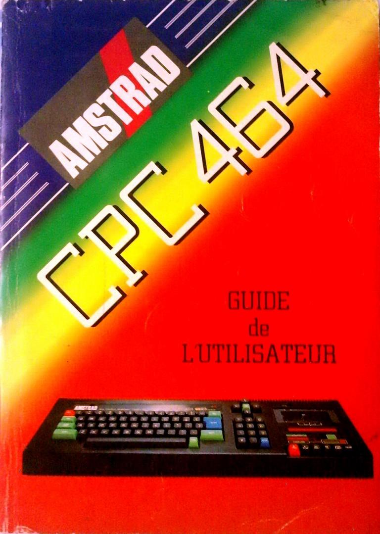 [News] L'Amstrad CPC464 fête ses 30 ans  A_cpc410