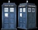 Doctor Who  Tardis10