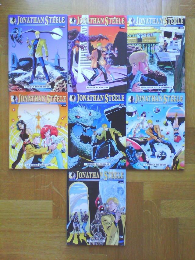 VENDO Fumetti Vari (Disney - Bonelli - Guerre Stellari) Img05310