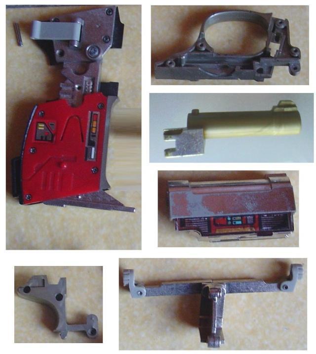 Transformers G1 - Pezzi/accessori originali e adesivi repro Meg1210