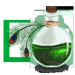 Goutte à goutte, la survie dans un dôme  Pv Vaea & Ariez Poison10