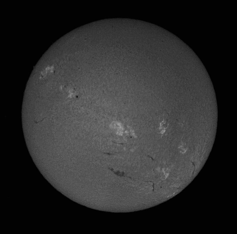 Soleil du 11 février 05710