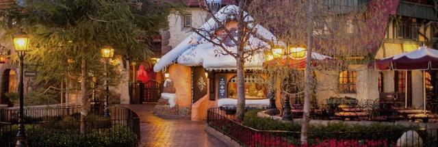 La saison de Noël idéale à Disneyland Paris  1_14_d10
