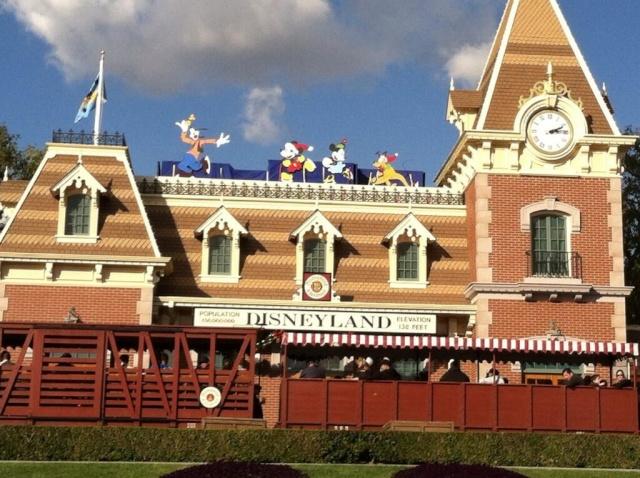 [Disneyland Resort] Christmas Season 2013 (du 12 novembre 2013 au 6 janvier 2014) Img_2918