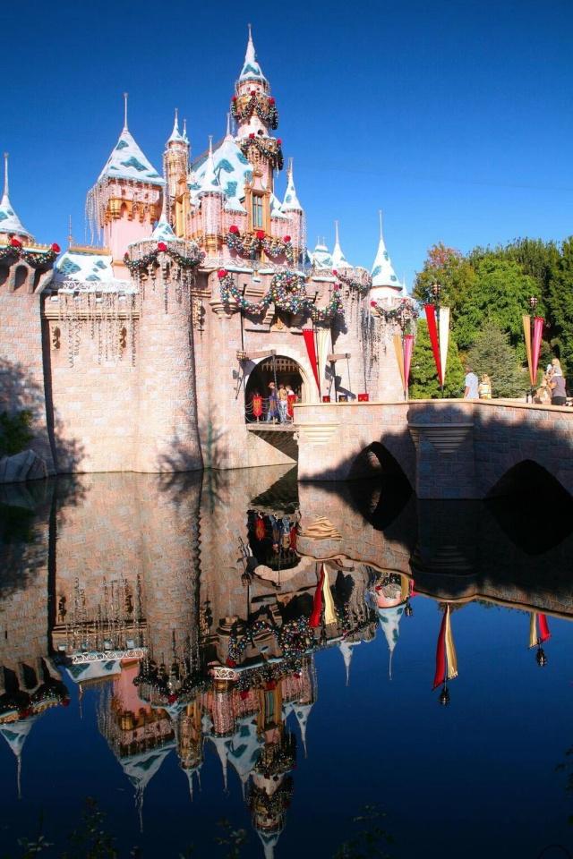 [Disneyland Resort] Christmas Season 2013 (du 12 novembre 2013 au 6 janvier 2014) Img_2919