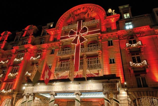 La saison de Noël idéale à Disneyland Paris  Lp-fac10