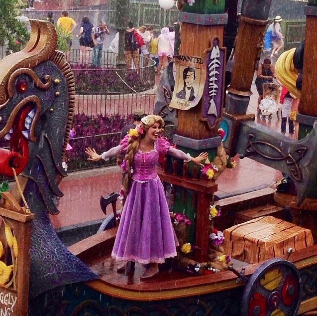 [Magic Kingdom] Disney Festival of Fantasy Parade (09 mars 2014) - Page 8 Photo11