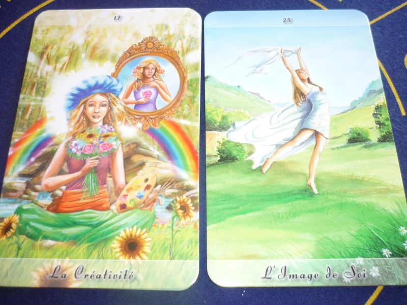 tarot de l'individualisation P1020430
