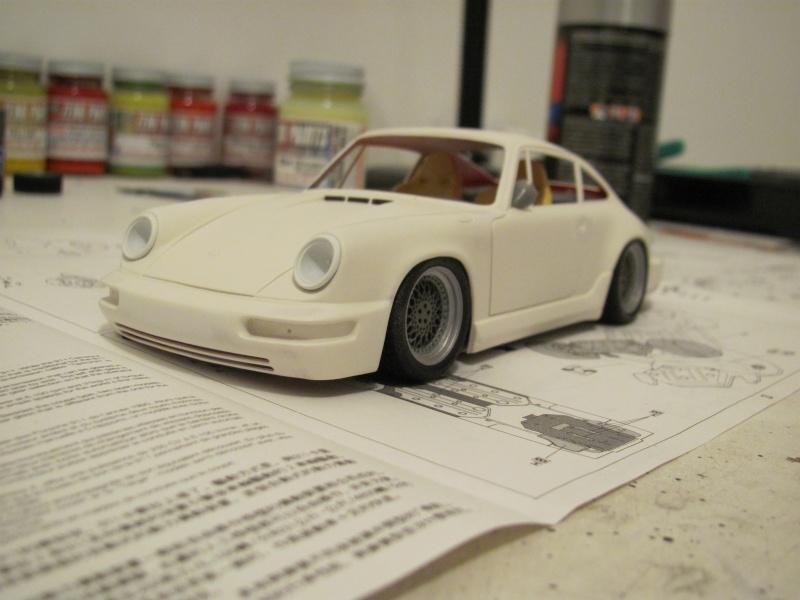 Porsche Carrera 964 - Page 2 Img_2611
