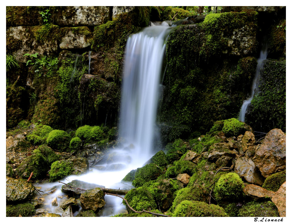 Les cascades..toujours les cascades... (+1) Cascad12
