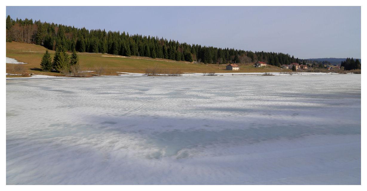 Le dégel se fait attendre Lamour10