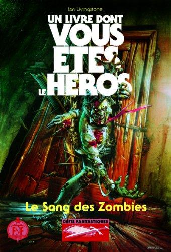 65 - Le Sang des Zombies 51bkhz10