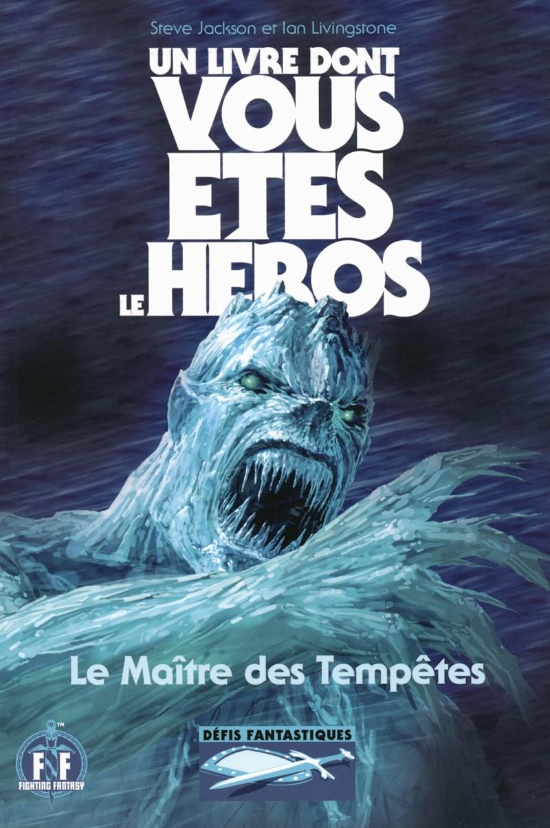 63- Le Maître des Tempêtes / Stormslayer A6565310