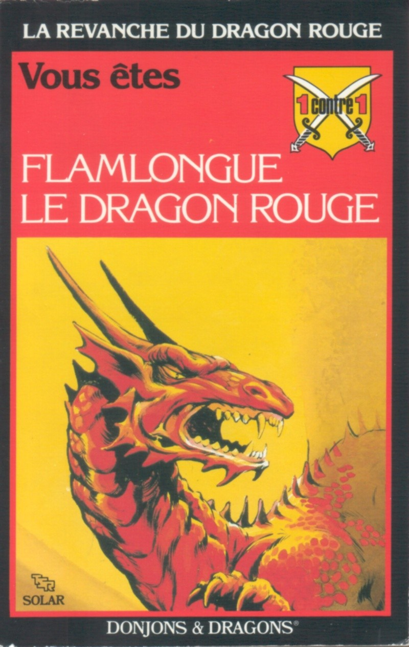 Donjons & Dragons - 1 contre 1 Flamlo10