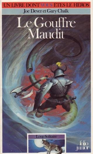 04 LE GOUFFRE MAUDIT Gouffr10