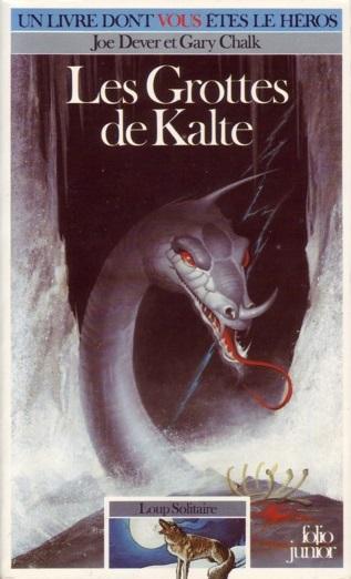 03 LES GROTTES DE KALTE Grotte10
