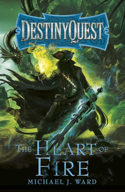Destiny Quest 2 - The Heart of Fire Heart-10