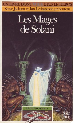 51- Les mages de Solani Mages10