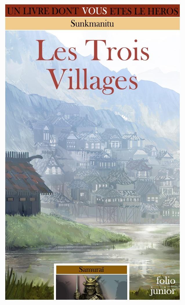 Samuraï 1 - Les Trois Villages Samura10