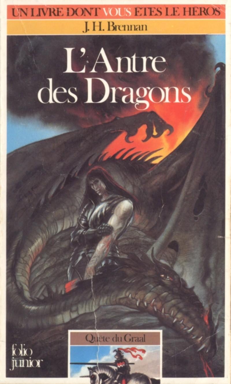 2 - L'Antre des Dragons Scan-110