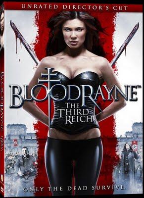 AJV - Dead or Alive Bloodr10