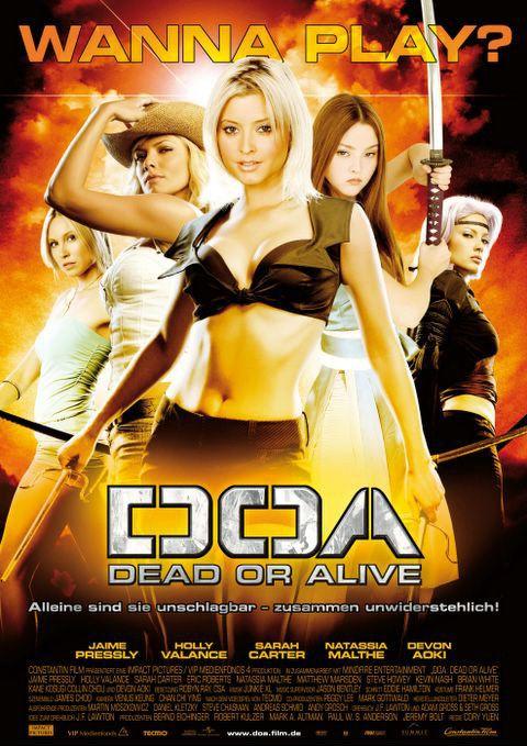 AJV - Dead or Alive Doa_de10