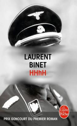 HHhH - Laurent Binet Hhhh10