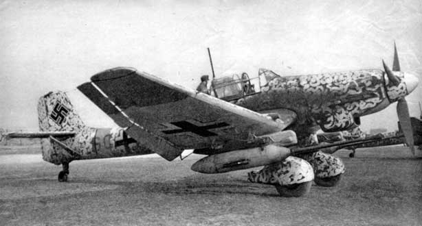 Heavy calibre ammo (Artillliery-IFV-Tank-AA-Naval guns) Ju87-w10