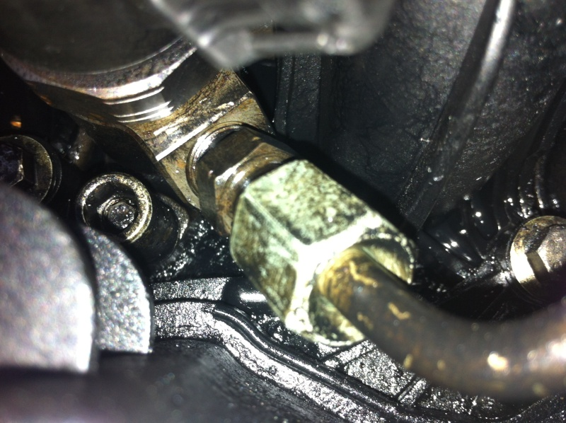 HDI 110 : fuite + moteur bridé !!! Img_1715